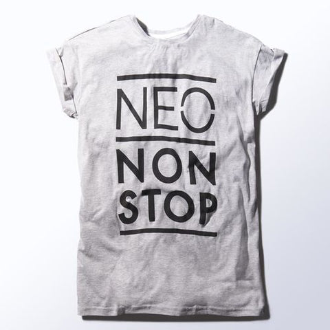 Last 15 x adidas Neo Womens Non Stop T-Shirt (S13708) rrp£25 - Incredibly Only £2.99