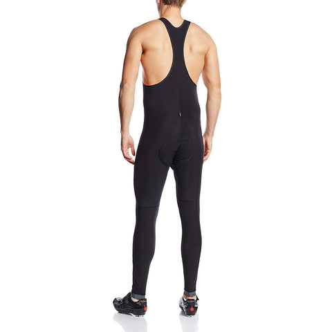 10 x adidas Supernova Proficio Mens Padded Bib Cycling Tights (S05532) rrp£105 - Incredibly Only £18.99