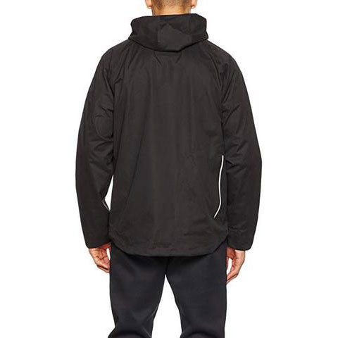 Last 10 x adidas Originals Mens Shell Jackets rrp£170 (AY8530) - Incredibly Now Only £63.49