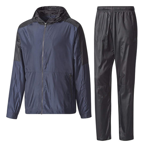 15 x adidas WV Ritual Mens Tracksuits rrp£133.00 - Only £27.49 - Great Size runs - 77 Units available