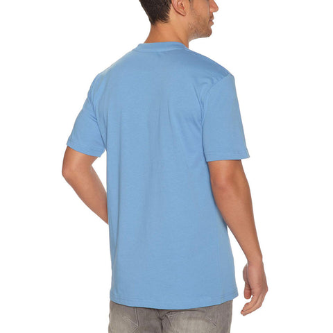 Last 25 x Canterbury Mens Sky Blue Property Of Bayonne T-Shirts (E545230 720) rrp£30 - Only £5.39