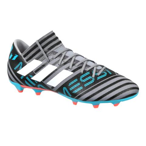 10 x adidas Nemeziz Messi 17.3 Firm Ground Mens B-GRADE Football Boots (CP9037) rrp£80 - Only £11.99