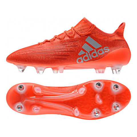 Last 5 x adidas X16.1 SG Adult Football Boots (S81958) rrp£150 -  Now Selling at Only £28.99!!!