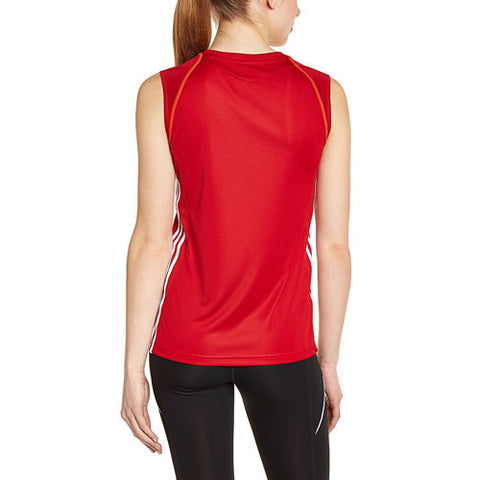 35 x adidas Climacool Womens T12 Teamwear Sleeveless Shirts (X13864) - Incredibly rrp£30 Only £5.49 (702 in stock)