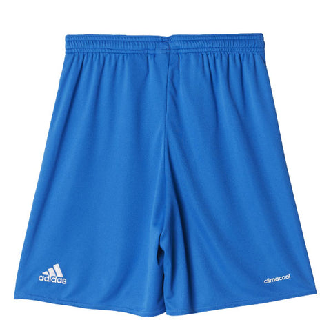 Last 13 x adidas Childrens Russia Away Football Shorts (AA0373) rrp£25 - Incredibly Only £6.99