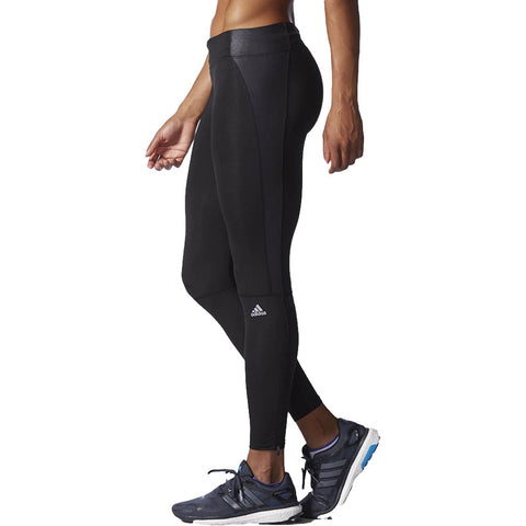 Last 12 x adidas Women Supernova Long Tight Tracksuit Bottoms - AA0617 - rrp£55 Only £15.99 *SELLING AT £45 ONLINE*