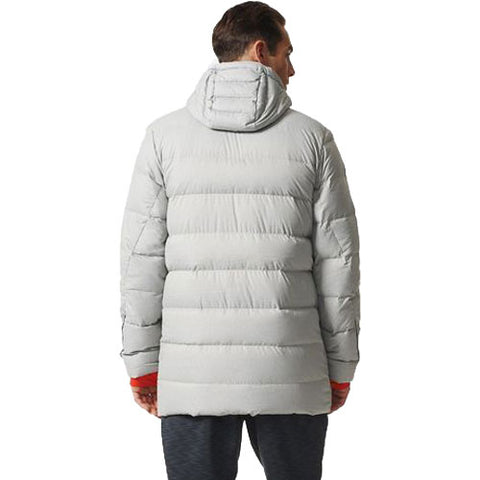 Last 10 x adidas Men's Climaheat Medium Down Winter Jacket - AA1389 - rrp£140 Only £34.49