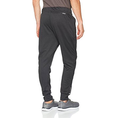 16 x adidas Men's BTR (Beyond The Run) Running Trousers Black AA6381 rrp£50 Only £12.99
