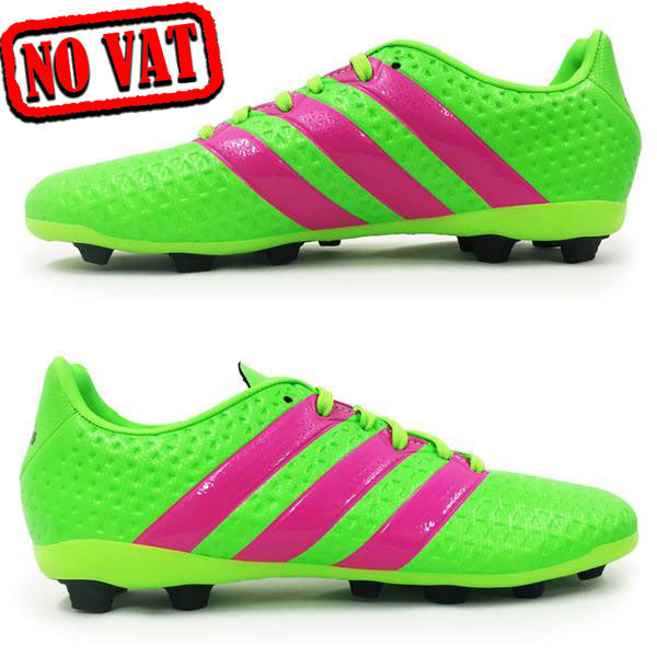 timeless design 95395 24eb4 10 x adidas Ace 16.4 FXG Junior Football Boots AF5034 rrp£40 ...