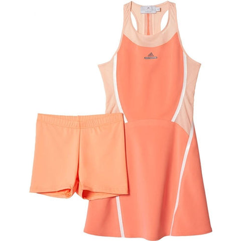 Last 12 x adidas Stella McCartney Australia Women Tennis Dress AI0703 rrp£80 Only £22.49