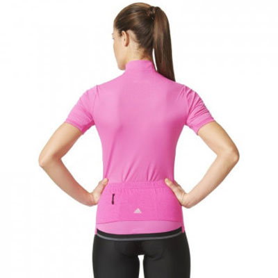 Last 10 x adidas Supernova ClimaChill Womens Short Sleeved Cycling Jerseys (AI2825) rrp£80 - Incredibly Only £15.99