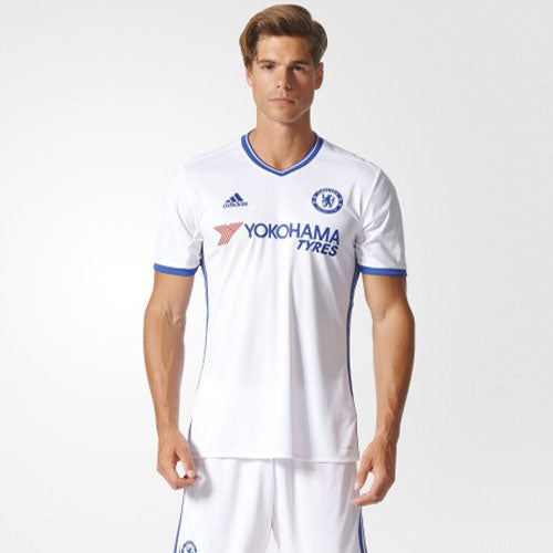 new products d230b 627e7 11 x adidas Chelsea Football Club Mens Third Kit Jerseys rrp ...