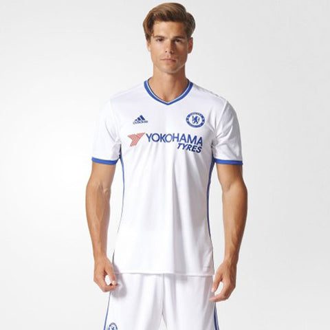 11 x adidas Chelsea Football Club Mens Third Kit Jerseys rrp£60 (AI7180) - Was £13.49 - Now £11.49