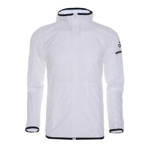 10 x adidas Mens Daybreaker Tennis Windbreaker Jackets - AJ6379 - rrp£90 **FINAL PRICE DROP** Only £17.99