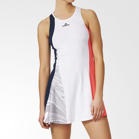 Last 14 x adidas Stella McCartney Barricade Tennis Dresses AP4841 rrp£80 Only £23.99!