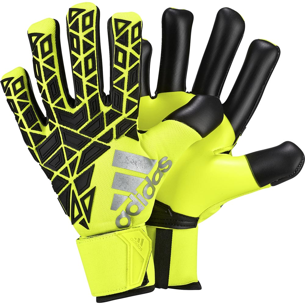 ... 10 x adidas ACE Transition Promo Goalkeeper Gloves rrp£80 (AP7022) -  Was ... 389b992f90f7