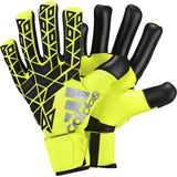 10 x adidas ACE Transition Promo Goalkeeper Gloves - Solar Yellow / Black AP7022 rrp£80 Only £20.99