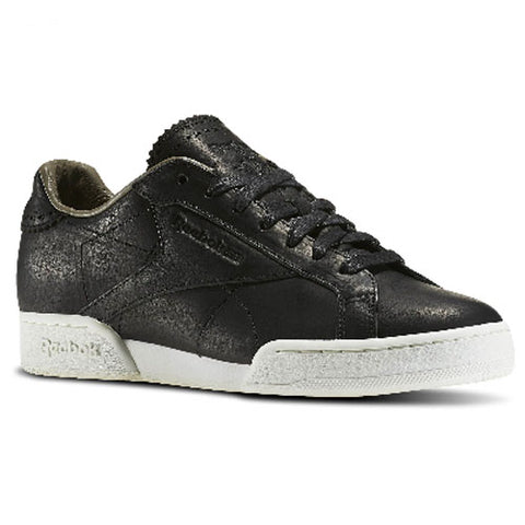 Last 8 x Reebok Mens Classic Leather NPC UK II Horween Trainers rrp£129 (AR1612) Now £24.99!!