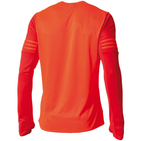 Last 11 x adidas Mens Response Long Sleeved Running Shirt - AX6482 - rrp£35 Now £8.99