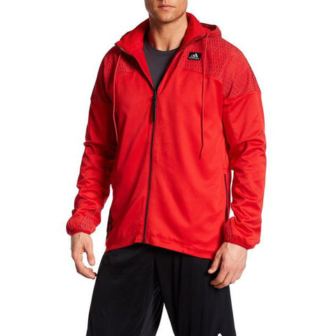 12 x adidas Basketball League Windmill Mens Jackets (AX6963) rrp£80 - Incredibly Only £16.49 - SELLING FOR £70 ON EBAY!!