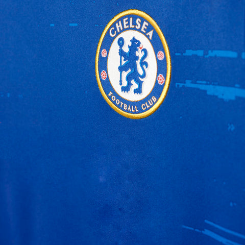 50 x adidas Chelsea Football Club Home Junior Jerseys AX7014 rrp£40 Only £5.18