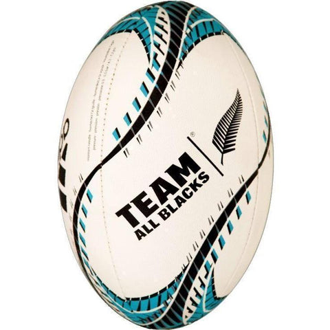 Last 9 x adidas Triumpho New Zealand All Blacks NZRU Rugby Balls Size 3 rrp£25 Only £3.49 each!!