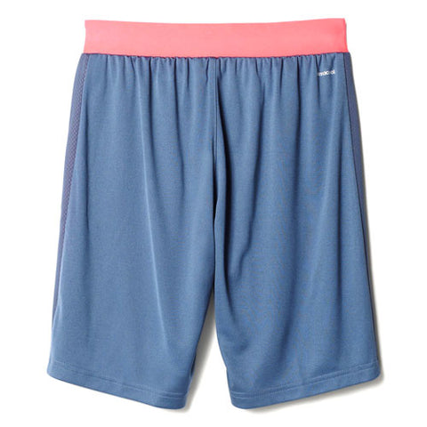 36 x adidas Barricade Kids Tennis Shorts AX9621 rrp£25 Only £8.18 (72 in stock)