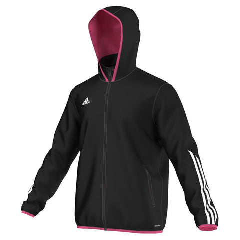 25 x adidas F50 Mens Woven Hooded Football Climalite Jackets rrp£60 - Only £