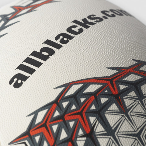 20 x adidas Triumpho New Zealand All Blacks Rugby Balls Size 5 rrp£25 Only £3.49 each!!