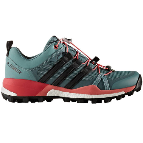 Last 5 x adidas Womens Terrex Skychaser GTX Training Shoes rrp£150 (BB0944) - Now Only £32.39