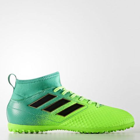 18 x adidas Ace 17.3 Primemesh Turf Childrens Trainers BB1000 rrp£60 Only £17.29 (36 in stock)