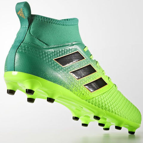 9 x adidas Mens ACE 17.3 Primemesh Firm Ground Football Boots BB1016 rrp£75 Only £24.99