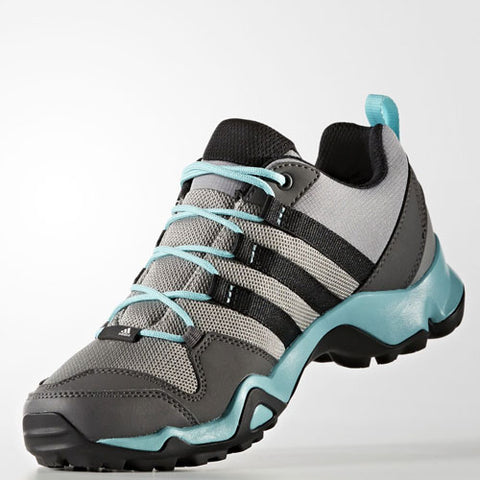 Last 10 x adidas Womens Terrex AX2R Walking Trainers BB4623 rrp£110 Only £28.99