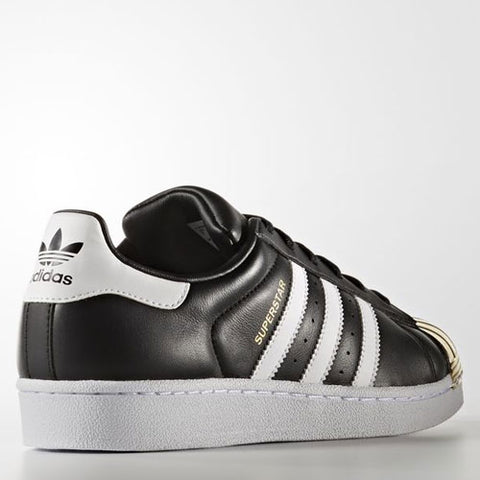 Last 12 x adidas Originals Trefoil Womens Superstar 80s Metal Toe Trainers BB5115 rrp£130 Only £37.49 *SELLING FOR £110 ONLINE*