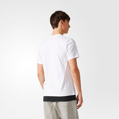 Last 40 x adidas Originals Mens Equipment T-Shirts BS3074 rrp£50 Was £7.49 Now £6.29