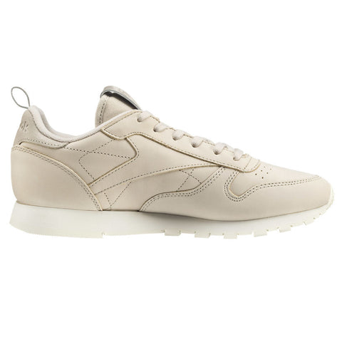 Last 13 x Reebok Classic Leather MN Womens Trainers BS8916 rrp£80 Was £25.99 Now £22.49