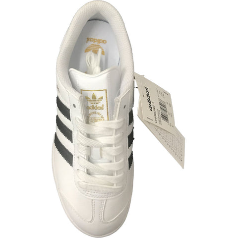 ba4f5b8eee6336 ... Last 5 x adidas Originals Hamburg J Junior Unisex Trainers (BY1597) UK  4.5 rrp