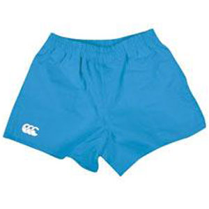 10 x Canterbury Men's Butane Blue Professional Rugby Shorts (C07252) rrp£25, Now £5.49!!