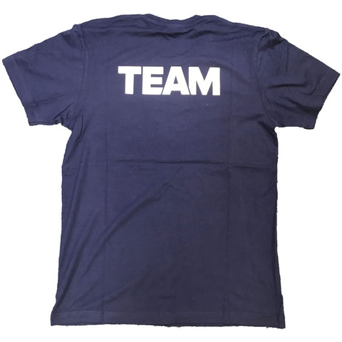 55 x adidas Perfomance Mens FO Staff T-Shirts CF9815 rrp£25 - AMAZINGLY ONLY £1.99!!