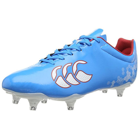 14 x Canterbury Control Club 6 Stud Mens Rugby Boots rrp£65 Only £14.99 (28 in stock) *SELLING FOR £54 ONLINE*