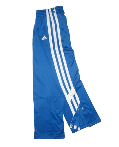 20 x adidas Real Madrid FC Football Tracksuit Bottoms rrp£50 Only £8.99 each !! (107 units available)