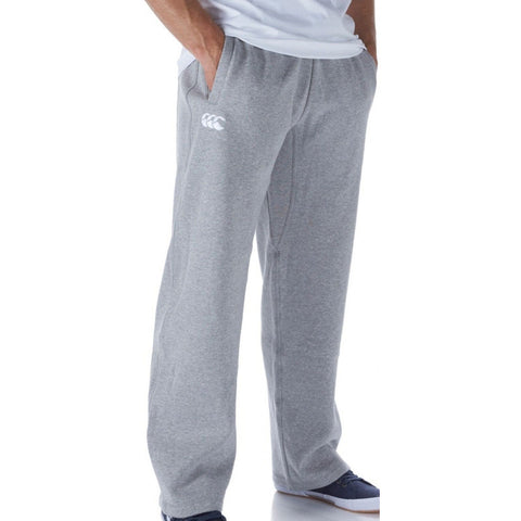 10 x Canterbury Men's Grey Marl Combination Sweat Pants (C07246) rrp£35, Just £7.49!!