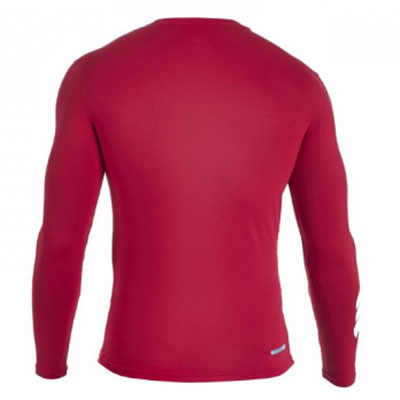 23 x Canterbury Mens Baselayer Long Sleeve Tops Rugby, Fitness, Football, Cycling Red rrp£35 Only £8.39!!