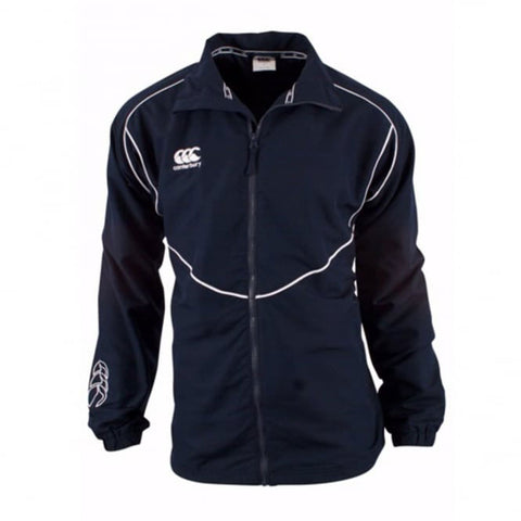 10 x Canterbury Kids Navy Club Track Jackets (C07422) rrp£60, Selling for Just £7.19!! One Time Offer!