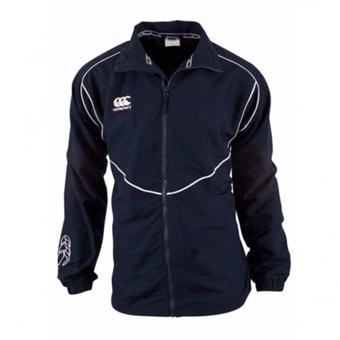 20 x Canterbury Mens Navy Club Track Jackets (E582547 769) rrp£40 - Now Only £7.19!!