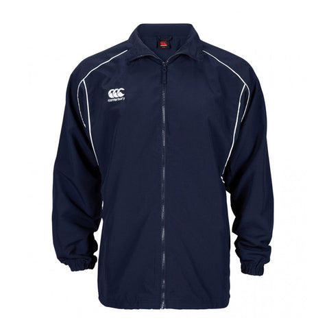 10 x Canterbury Men's Navy Classic Track Jacket (C07394) rrp£40, Selling For Just £7.19!!!