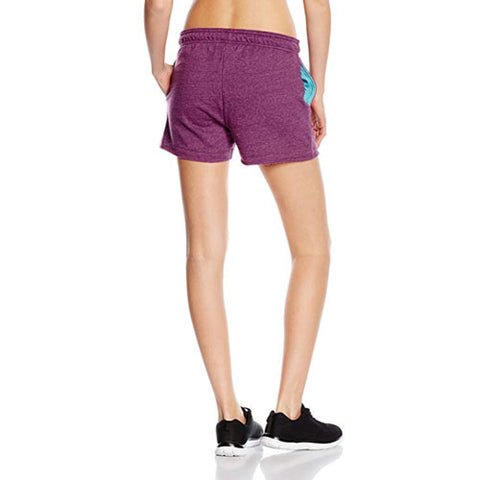 17 x Canterbury CCC Womens Fleece Shorts - Violet (E623412 325) rrp£25 Now only £5.79!