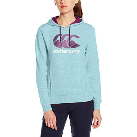 11 x Canterbury CCC Womens Princess Seam Hoody - Capri (E653318 77X) rrp£36 Now only £9.99!!
