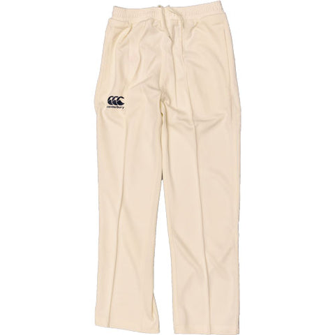 30 x Canterbury Junior Classic Cricket Trousers E712151 031 rrp£25 Only £5.99