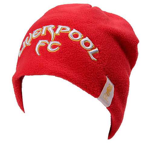 30 x Warrior Liverpool Football Club Beanies (WSHM208-HRD) rrp£25, Now Only £3.99! BARGAIN!